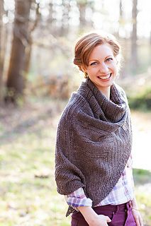 Ravelry: Tilt pattern by Leila Raabe Knit Cowl, Knitted Poncho, Knitted Shawls, Knit Crochet, Knit Scarves, Chrochet, Shawl Patterns, Knitting Patterns, Knitting Ideas