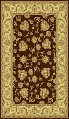 Dynamic Rugs Legacy 58020 Area Rug Dark Grey Ivory / X Rectangle, As Shown Traditional Rugs, Traditional Design, Dynamic Rugs, Legacy Collection, Rectangle Area, Classic Rugs, Machine Made Rugs, Brown Rug, Red Rugs