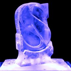 Vodka Luge Letter Large