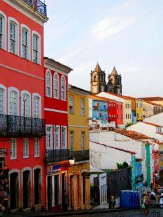 Salvador , Bahia,, Brazil Brazil Vacation, Brazil Travel, Australia Travel, France Travel, Asia Travel, Japan Travel, Italy Travel, Vietnam Travel, Thailand Travel