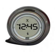 Bendol H2O Clock (Water Clock) $39.95 - this unique clock is powered by the ions in water