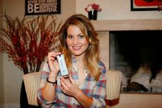 Celebrities like Candace Cameron (Full House) are discovering the amazing results from Nerium AD. waikiki929.nerium.com to find out more