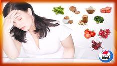 Los mejores alimentos para combatir la anemia