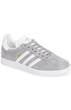 adidas Gazelle Sneaker (Women) available at  Nordstrom Zapatos Adidas 44082cf3c86f7