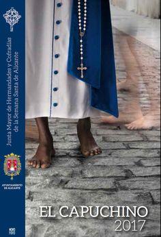 Ya está disponible el programa de actos y procesiones, elaborado por la Junta Mayor de Hermandades y Cofradías. Semana Santa Alicante 'El Capuchino 2017' #alicantessanta17 #MifotoAlicante #Alicante #AlicanteCity