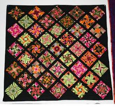 quilter blog