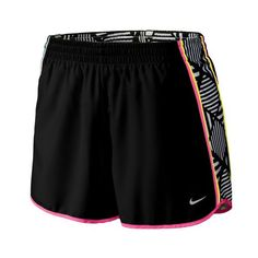 Womens Nike Side Panel Printed Pacer Lined Shorts Nike Outfits, Fall Outfits, Summer Outfits, Casual Outfits, Fitness Outfits, Workout Outfits, Workout Shorts, Milan Fashion Weeks, New York Fashion