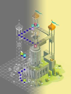How we made Monument Valley: What do you want to know?