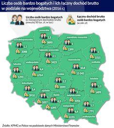"""Obserwator Finansowy na Twitterze: """"Majątek Polaków rośnie najszybciej w Europie. W 2017 roku liczba dobrze zarabiających Polaków wyniosła już 1,1 mln osób. W tej kategorii mie… https://t.co/r68nvcXtSF"""""""