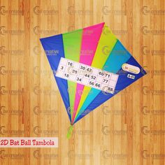 Makar Sankranti or the kite flying festival is here. Be Creative brings you an amazing game this season, namely, 2-D Kite Tambola. Order these now at www.becreativegames.com for your theme party. #kittypartygames #themetambolaticket #oneminutegames #party #partygames #gamestoplay #fungames #fungamesforadults #housie #housieticket #themehousie #ladieskitty  #kittygames #makarsankranti #makarsankrantigames #sankrantgames #sankranthousie Shop online or call at 9568021000 or 9927043141.