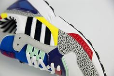adidas & The Memphis Group - Art & Sole