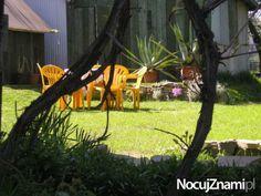 Nasturcja - NocujZnami.pl || Nocleg na wsi (Agroturystyka) || #agroturystyka #wieś #polska #poland || http://nocujznami.pl/noclegi/region/wies