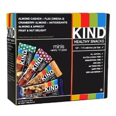 Kind bar minis $10.39 + free shipping