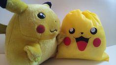 Sacolinha Surpresa Pikachu