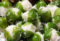 dulce de limón mexicano relleno de coco | Flickr - Photo Sharing!