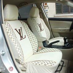 """Résultat de recherche d'images pour """"luxury seat covers Dior"""""""