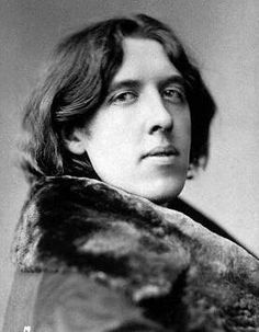 """We are each our own devil, and we make this world our hell."" - The Duchess of Padua,  Oscar Wilde"