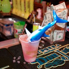 The New Orleans cocktail bucket list- Tropical Isle- French Quarter- The Shark Attack. ELYSE would drink all of the Shark attacks! New Orleans Vacation, Visit New Orleans, New Orleans Travel, New Orleans Louisiana, New Orleans Voodoo, Louisiana Usa, New Orleans Drinks, New Orleans Bars, New Orleans Bachelorette