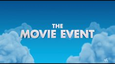 The Peanuts Movie // Theatrical Trailer Design on Behance