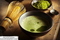 8 Scientific Reasons to Drink Matcha - Sivana Blog
