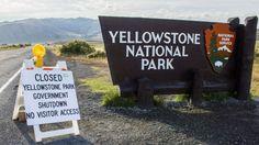 Последствия извержения Йеллоустоуна могут ощутить на Камчатке