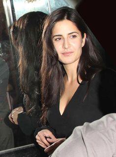 Katrina Kaif at the special screening of 'The Wolf of Wall Street'. #Fashion #Style #Bollywood #Beauty