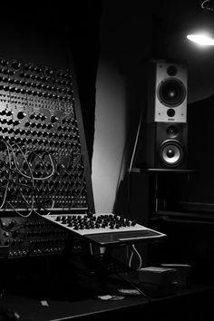 MacBeth Mk1 Modular Synthesizer