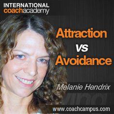 Power Tool: Attraction vs Avoidance