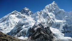 Nepal...The Ulitimate Everest Trek