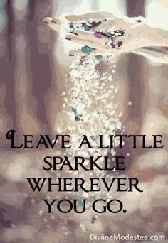 """""""Leaving a positive energy impression will serve you in many ways.""""  ~GabbyBernstein www.thespirallotus.com"""