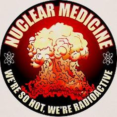 Nuclear Medicine 2 Tee