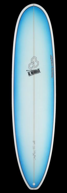 Awesome funboard for small to head-high. Expect to use this quite a bit this summer.