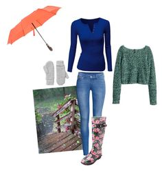 """""""Raining and Snowing"""" by chrissymusicfashion ❤ liked on Polyvore featuring art"""