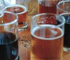 Tap Into Vermont's Craft Beer Scene - Chelsea Green : Chelsea Green