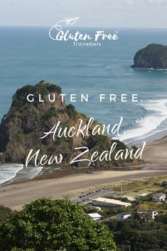 Located in New Zealand's North Island, Auckland is a beautiful city that's made for exploring. Gluten Free Fast Food, Gluten Free Bagels, Free Food, Dairy Free, Restaurant New York, Restaurant Guide, North Island New Zealand, Australia Travel Guide, Gluten Free Restaurants