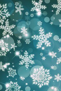 Winter Wallpaper, Christmas Wallpaper, Nature Wallpaper, Photo Wallpaper, Wallpaper Backgrounds, Snowflake Wallpaper, Whatsapp Background, Body Shop At Home, I Love Winter