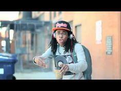 KListen: @TheAlsace – On My Grind feat Alicia Renee | The K Word