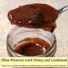 plum-preserves-with-honey