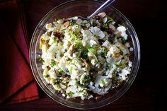 cauliflower slaw – smitten kitchen