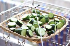 ちょっと干すと旨味が倍増!? 干し野菜の絶品漬物レシピ | レシピサイト「Nadia | ナディア」プロの料理を無料で検索
