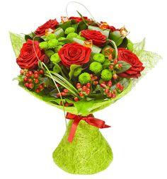 букеты из роз и других цветов фото: 21 тыс изображений найдено в…