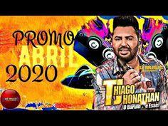 THIAGO JHONATHAN 2020 PR0MO ABRIL●EX FORRO BOYS● - YouTube