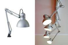 11 kreativa och snygga Ikea-hack till ditt kök Ikea Hacks, Interior Design Elements, Wall Lights, Ceiling Lights, Find Furniture, Feng Shui, Track Lighting, Sweet Home, Shabby Chic