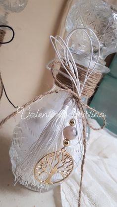 Πρωτότυπες μπομπονιέρες βάπτισης κολιέ δέντρο της ζωής by valentina-christina 2105157506 Diy Wedding Favors, Wedding Decorations, Wedding Ideas, Name Day, Baby Boy Shower, Communion, Wedding Planning, Birthdays, Crafting