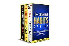 Life-Changing Habits Series: Your Personal Blueprint For ... https://www.amazon.com/dp/B06WGTMS3P/ref=cm_sw_r_pi_dp_U_x_aMnvAbQT1G9RD