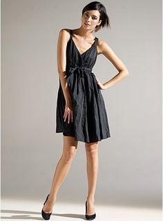 Perfect Black Dress