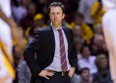Minnesota extends basketball coach Pitino