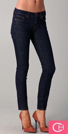 skinny jeans are my fav!