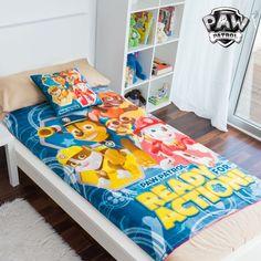 Set coperta e cuscino della Squadra dei cuccioli The Paw Patrol 13,18 € https://shoppaclic.com/tappeti-e-coperte/11120-set-coperta-e-cuscino-della-squadra-dei-cuccioli-7569000770434.html