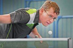 Tischtennis: SVB zweimal auswärts gefordert +++  Dwain Schwarzer fährtzur Clickball-WM